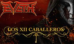 eveth XII Caballeros