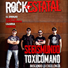 playlist Rock Estatal